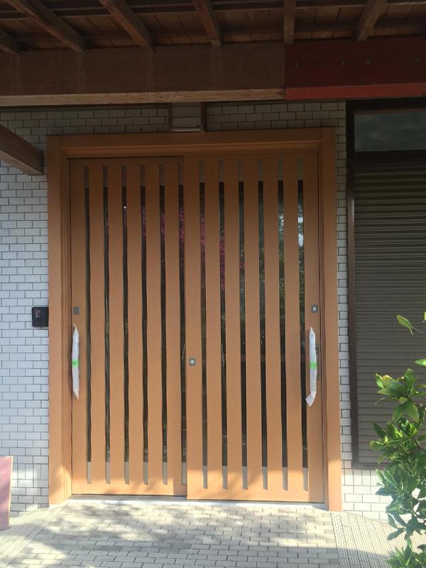屋根・エクステリア・外壁リフォーム