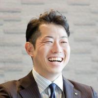 代表取締役社長 山崎 星児